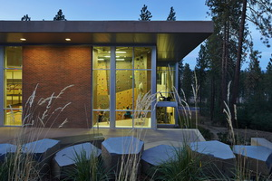 Whitworth University Recreation Center-exterior
