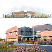 Panhandle Health Clinic and Administrative Center-Combination